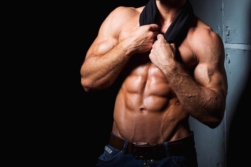 crescita muscolare ipertrofia
