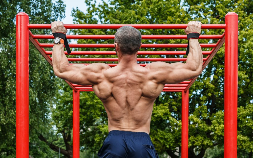crescita muscolare massa
