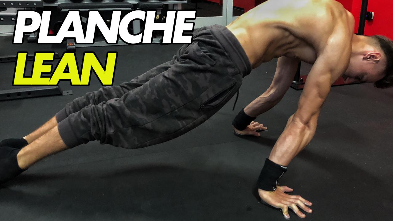 planche-lean