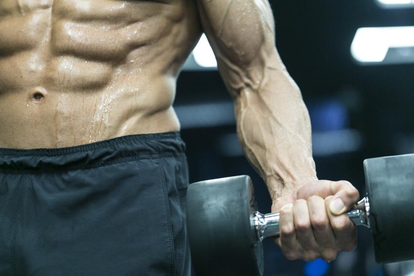 tecniche allenamento bodybuilding