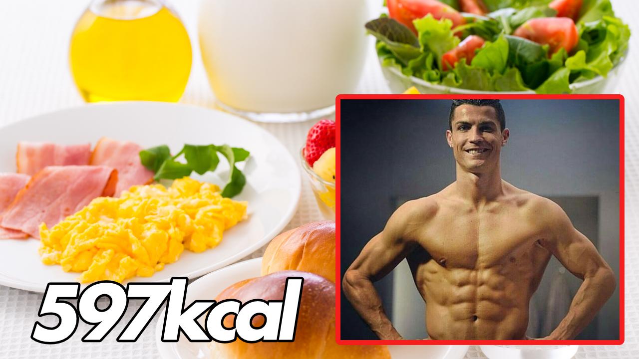 colazione-sportiva-ronaldo