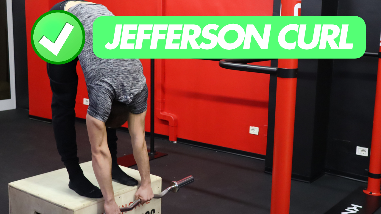 jefferson curl tutorial