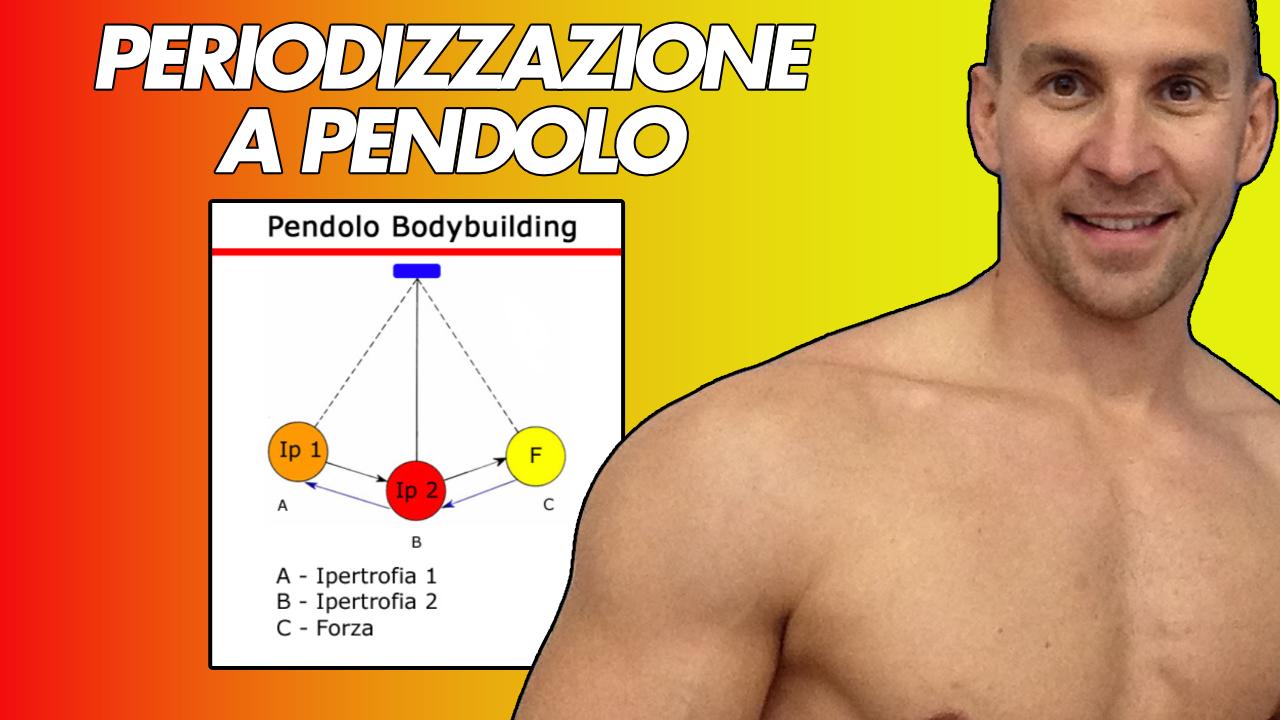 periodizzazione a pendolo