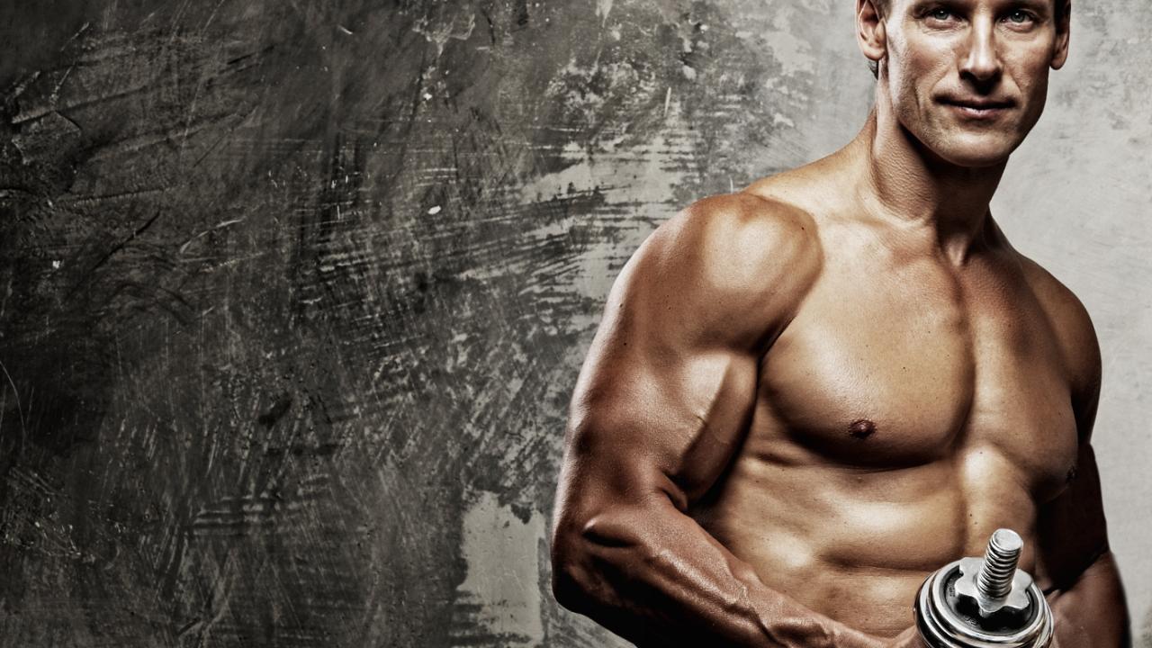 ipertrofia muscolare allenamento