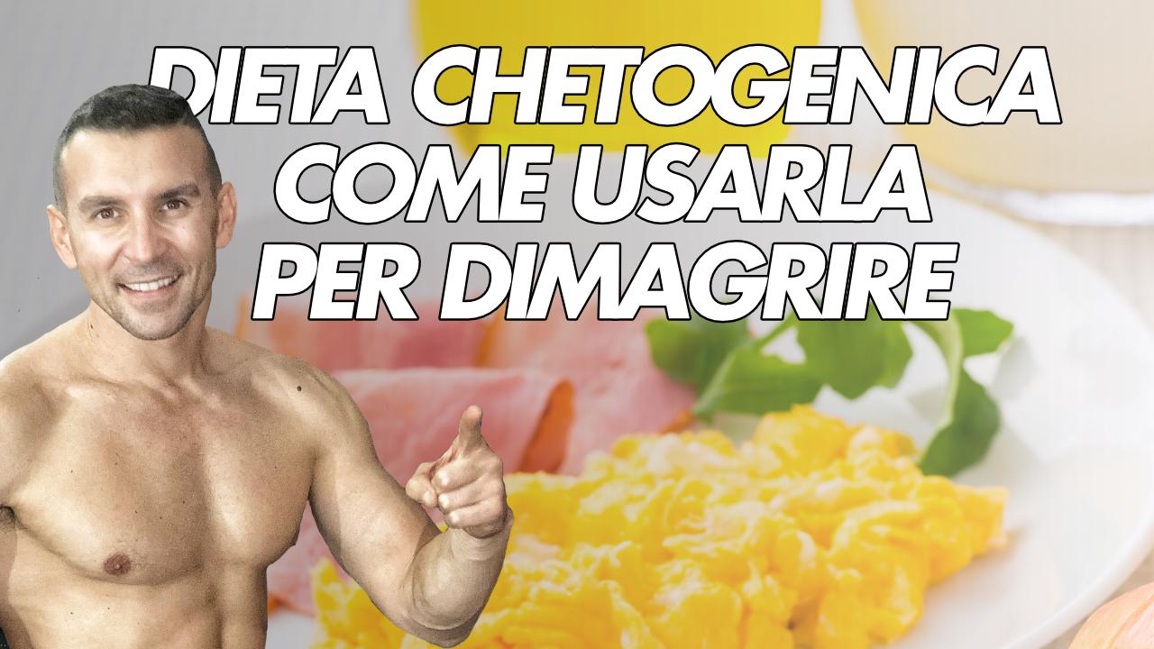 dieta chetogenica consigli