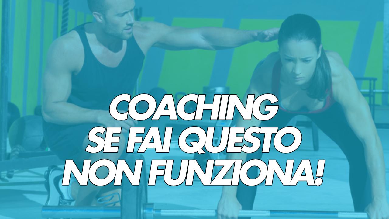 coaching-online-non-funziona