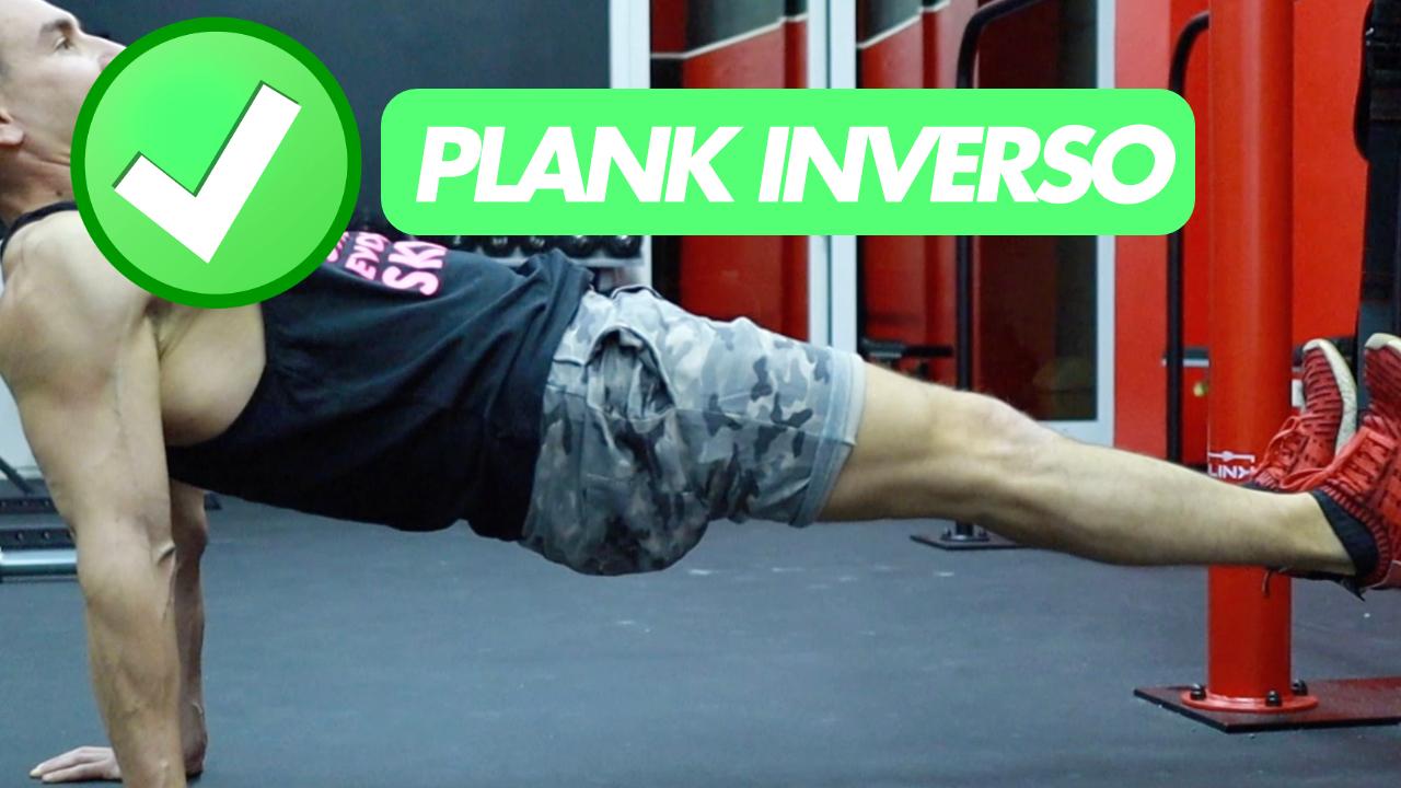 plank-inverso