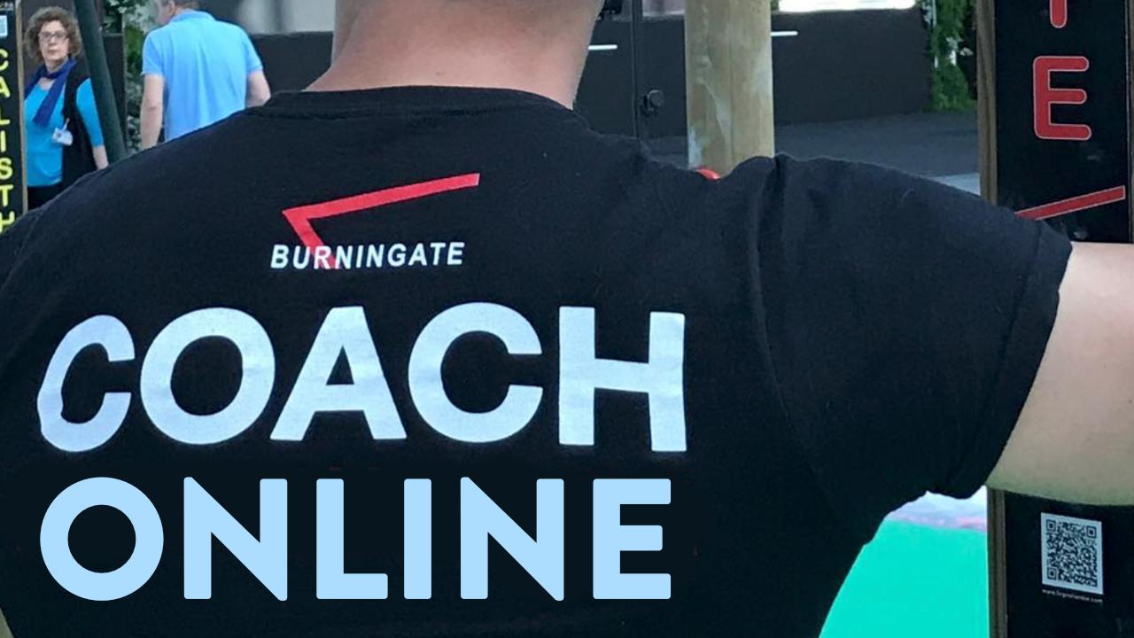 diventare coach online