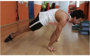 planche lean esercizio