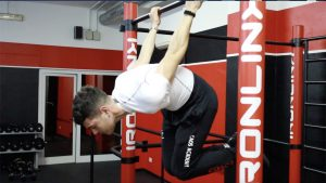 advanced tuck back lever miletto