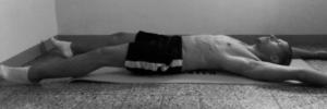 postura dorso