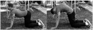mobilità rachide dorsale