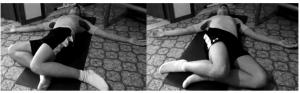 mobilità rachide lombare