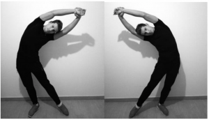 mobilità colonna vertebrale