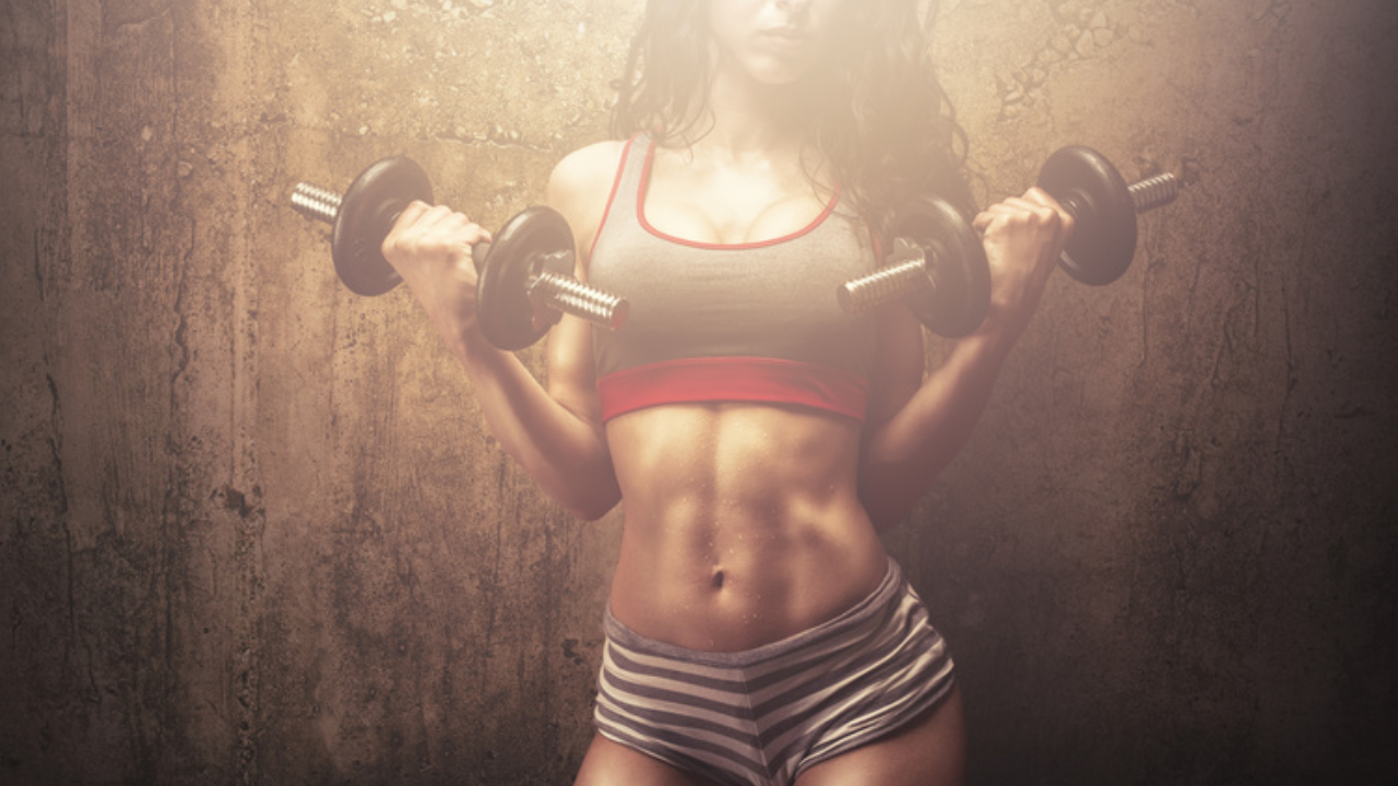allenamento benessere