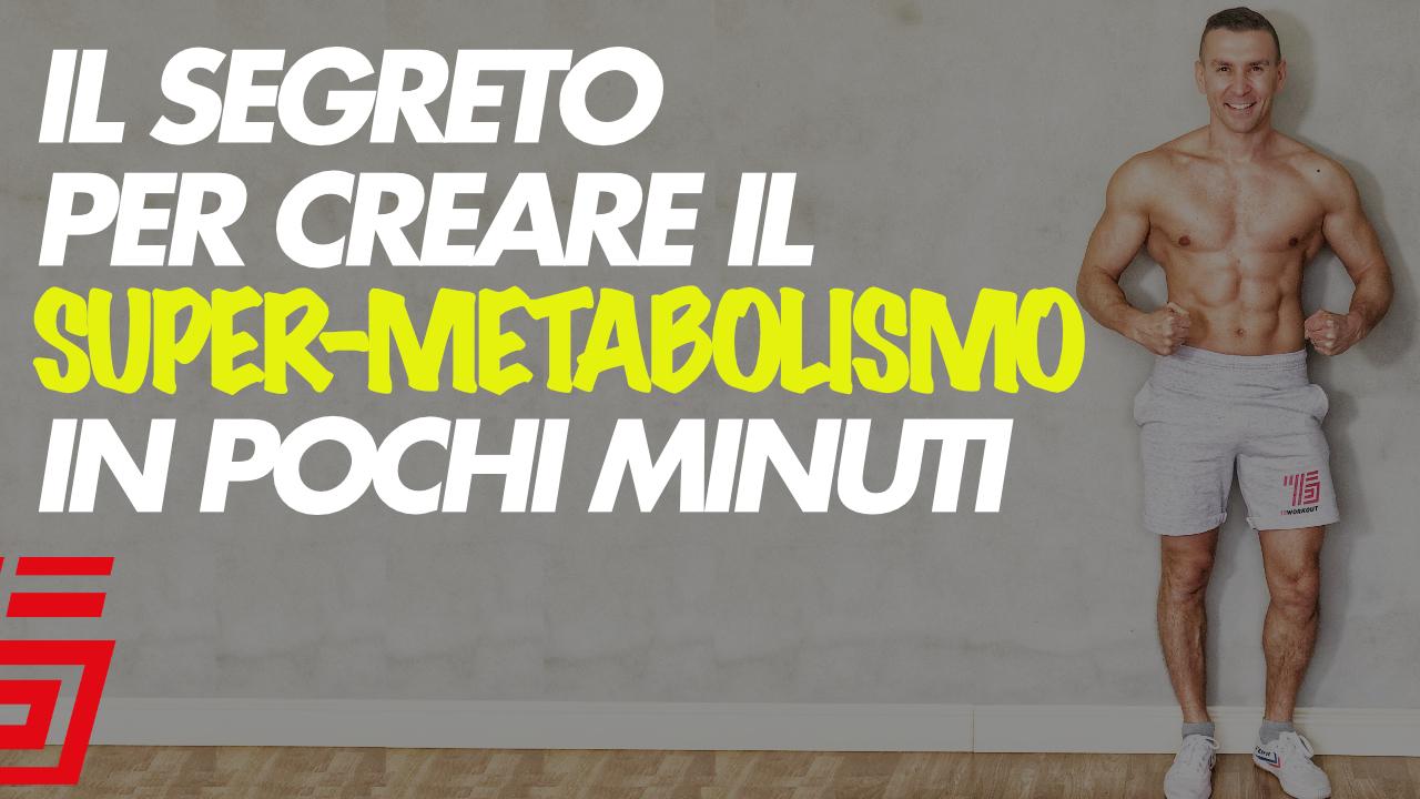 super-metabolismo