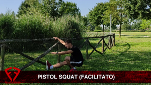 miglior esercizio glutei squat