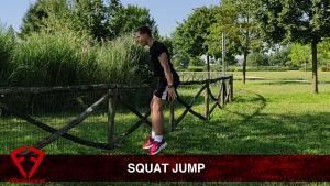 squat plio