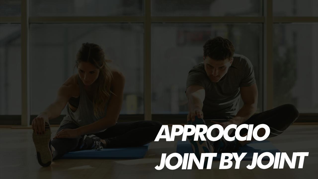 esercizi di mobilità articolare