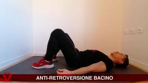esercizio bacino scoliosi
