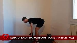 esercizi per deltoidi posteriori