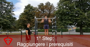 tutorial muscle up