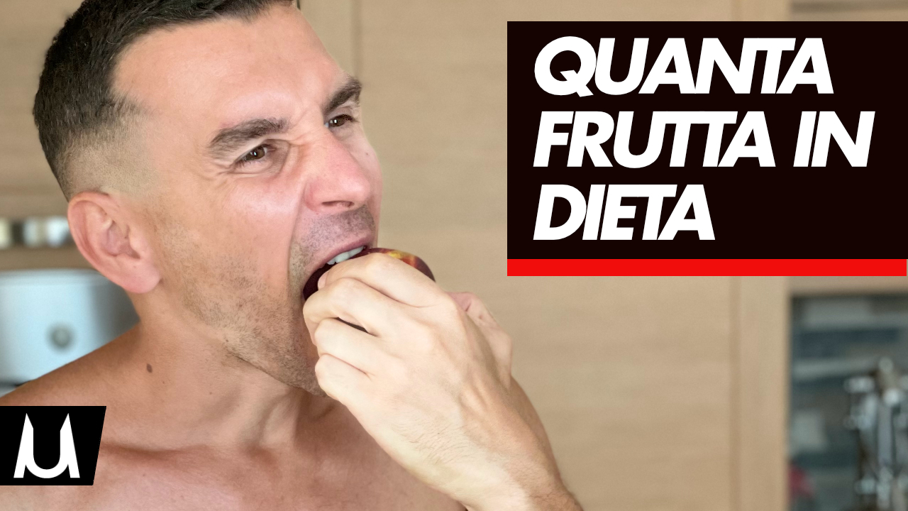 frutta a dieta