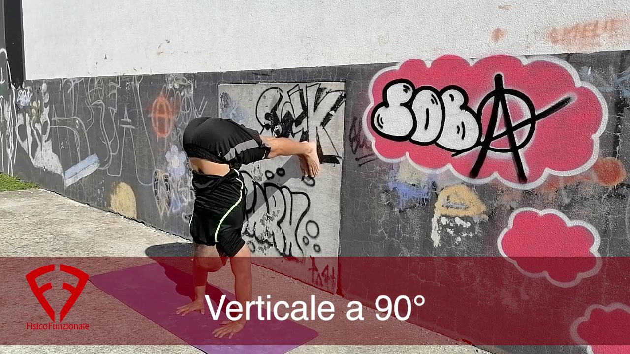 miglior esercizio propedeutico verticale