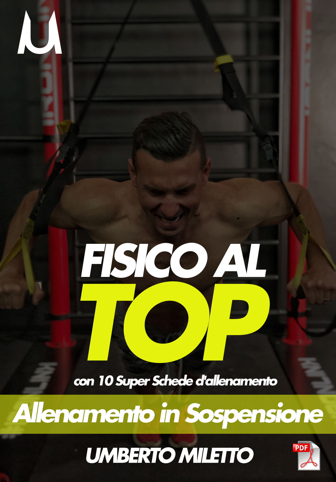 libro trx suspension training