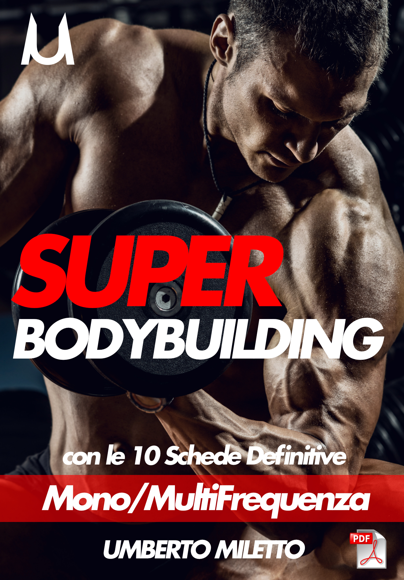 super bodybuilding ebook