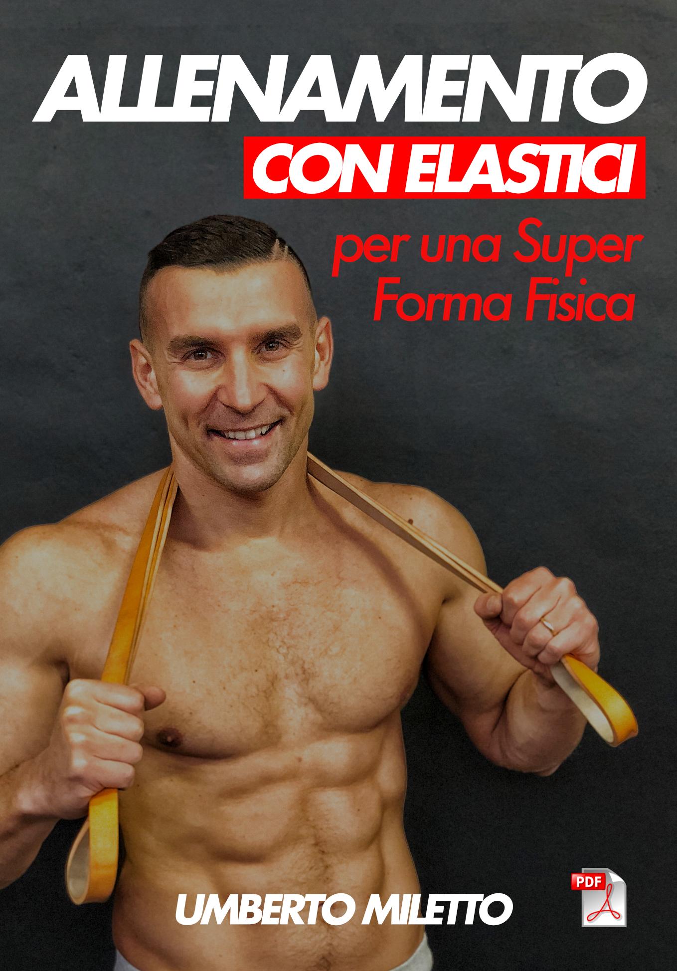 allenamento con elastici