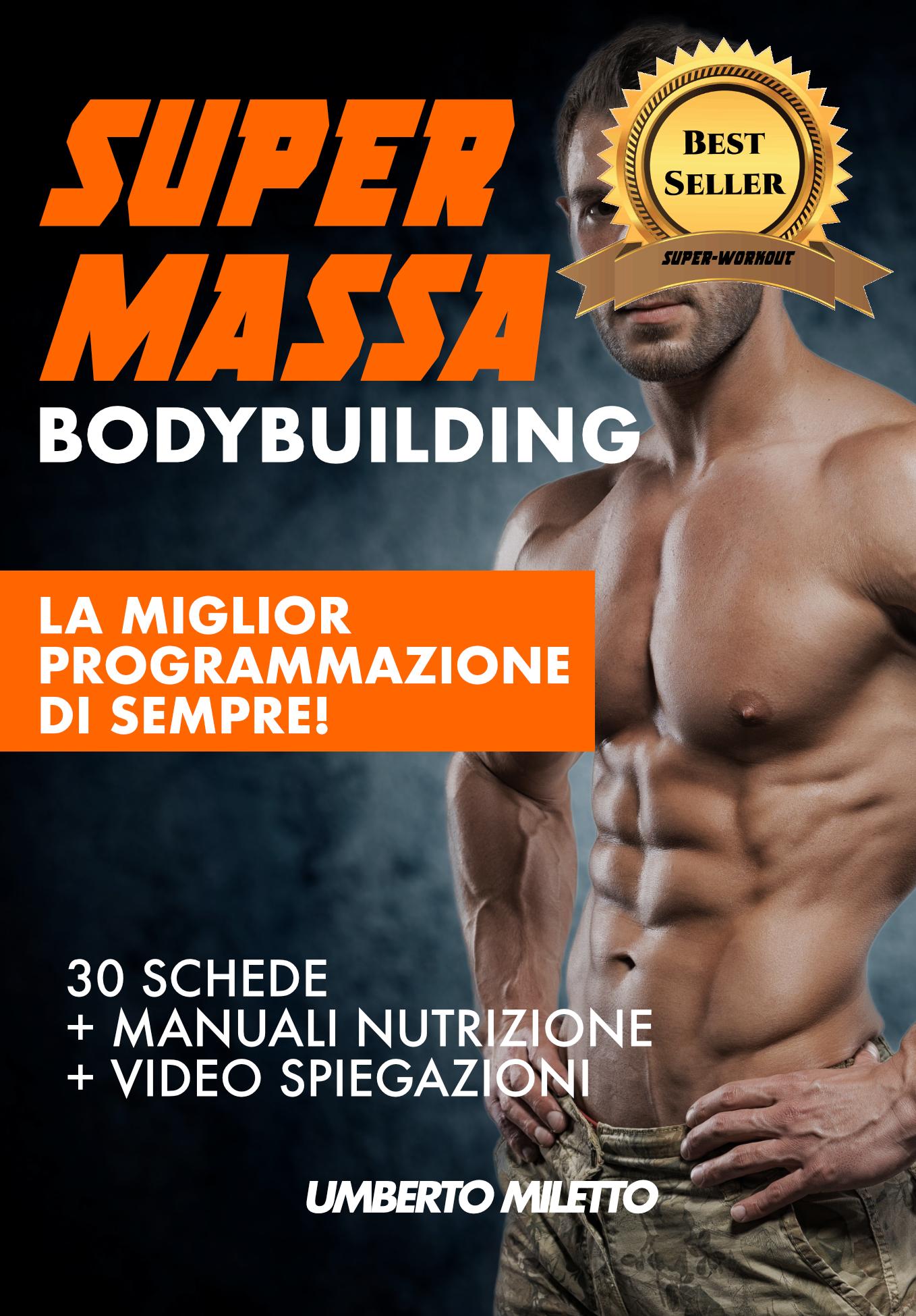 supermassa palestra bodybuilding